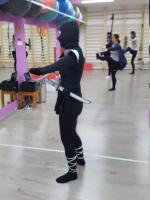 ninja (medio)